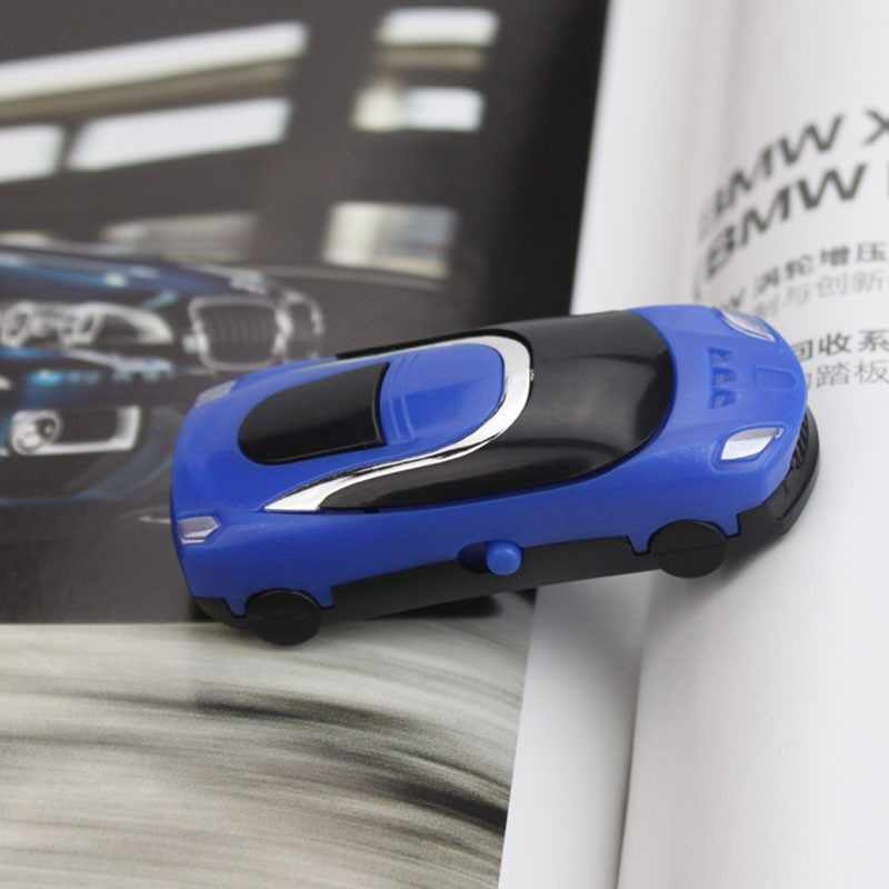 Mini Car Style MP3 Music Player With TF Card Slot With 5 Colors Good Gift Portable MP3 New