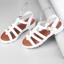 Neue Sommer In Cut-Outs Weibliche Sandalen Muffin Unterseite Koreanischen Geleeschuhe Fisch Mund Sapatos feminino Hang Kunststoff Frauen der Schuhe