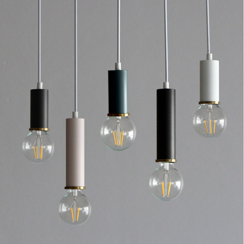 Modern Pendant Light Simple Bedroom Pendant Lamp Coffee Shop Decoration Lamp Creative Living Room Light Personality Study LightsModern Pendant Light Simple Bedroom Pendant Lamp Coffee Shop Decoration Lamp Creative Living Room Light Personality Study Lights