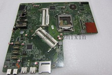 For Asus ET2400I Laptop motherboard DDR3 with graphic card full test