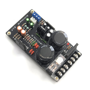 Image 4 - LM1876 60W Digital Amplifier Audio Board Dual Channel Amplifier Board for 4 8 ohm Speaker DIY/Finished Board B9 006