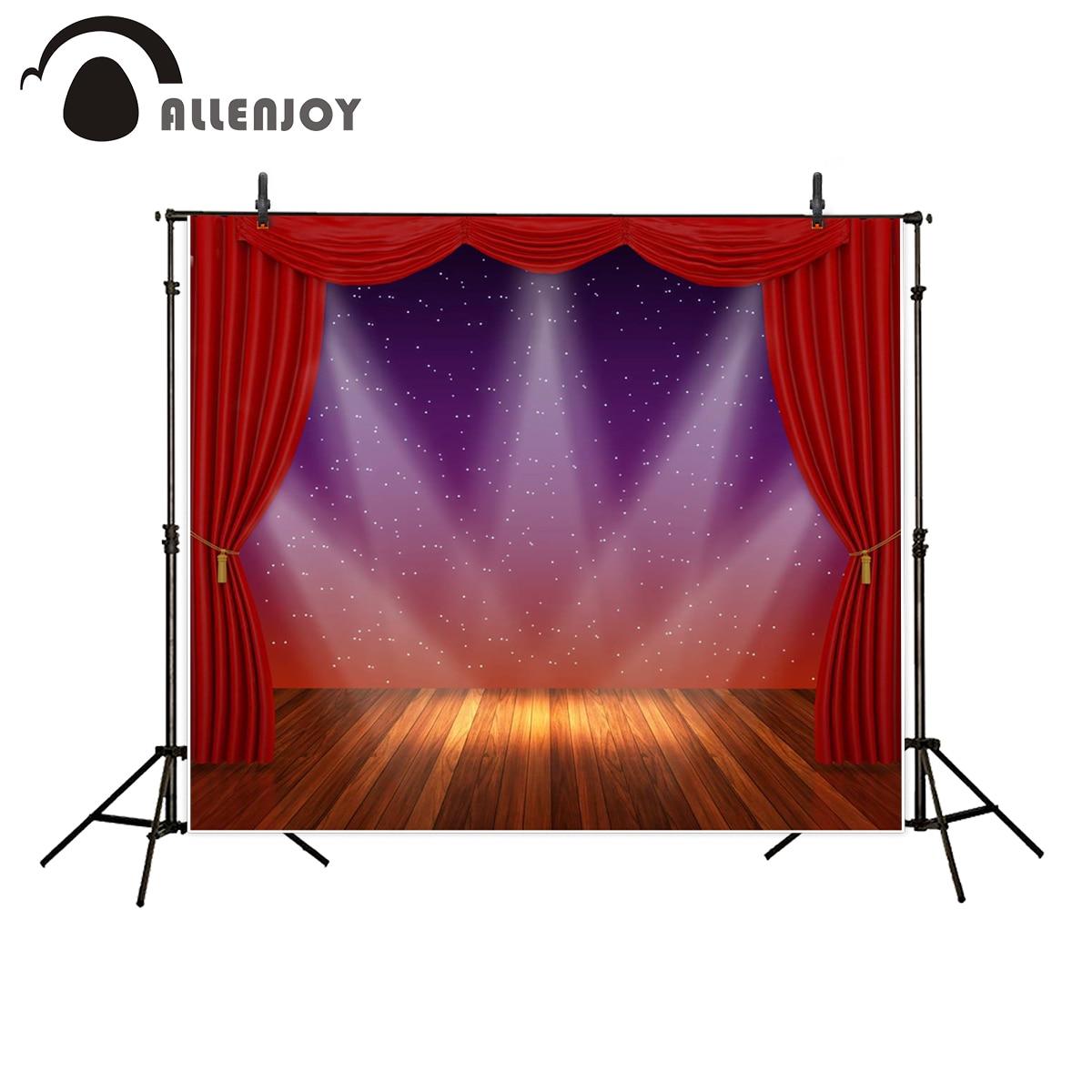 Allenjoy- ի լուսանկարների ֆոնները - Տեսախցիկ և լուսանկար - Լուսանկար 1