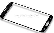 Hot Sale 5pcs/lot Outer Glass Lens For Samsung Galaxy Note II N7100 High quality Brand New Free Shipping White/Black With Logo