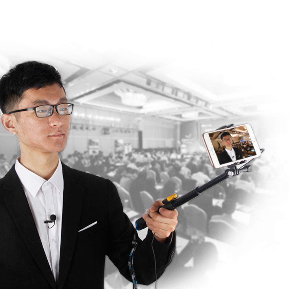 lapel microphone