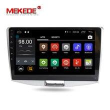 HD 1024X600 10,1 дюймов Android 7,1 Автомобильная dvd-навигационная система Автомагнитола для Volkswagen Magotan Passat CC B6 B7 2012-2015