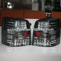 For VW Passat B5 Tail Lamp with LED ( Left and Right ) 2001 2004