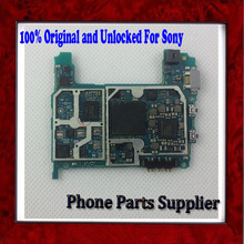 100% Good Working,Original Unlocked Motherboard For Sony Xperia lon LT28 LT28h Mainboard,Boards with Chips Free Shipping