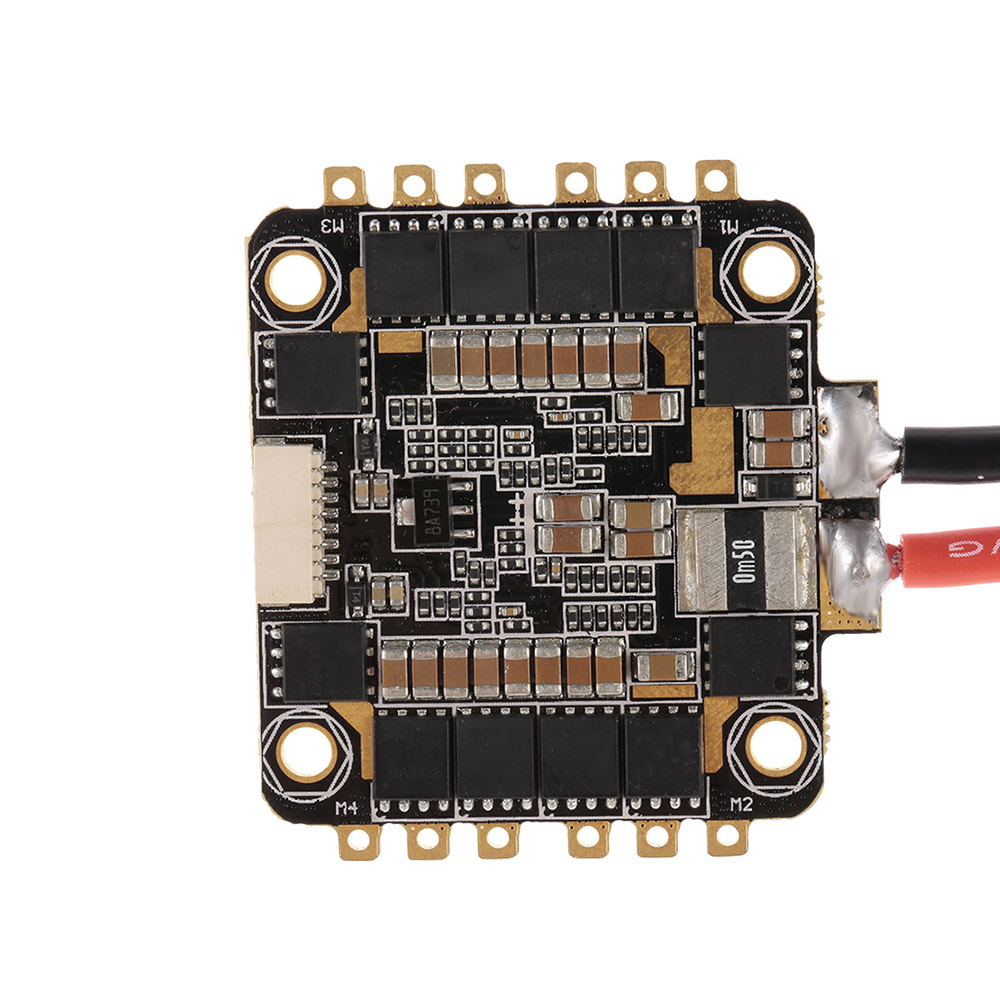 4in1 35A 2 6S BLHeli S Brushless ESC Support Dshort600 Electric Speed Controller for 350 450