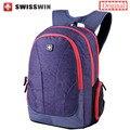 """Venta caliente Backcpack para Las Adolescentes Mujeres Jóvenes Mochilas SwissGear 15,6 """"Mochila Portátil Nuevo A Bolso de Escuela mochilas feminina"""