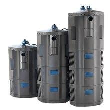 Встроенный фильтр оснащен встроенным многофункциональным Аэратором для дайвинга с прямым углом крепления пресной воды и морской воды