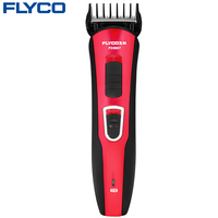 FLYCO Professional Hair Clipper Hair Trimmer Shaver Household Electric Hair Clipper Adult Razor Haircut Styling Tools