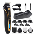 Paiter Professional Hair Clipper CML562 Washable Multi Functions Nose Trimmer Shaver Lettering