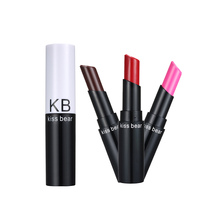 Fashion Summer Women Lipstick Long Lasting Beauty Matte Tint Lips Makeu