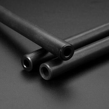 17mm O/D Hydraulic Alloy Precision Steel Pipe Hydraulic Boiler Explosion-proof DIY Steel Tube Outside Diameter 17mmprint black