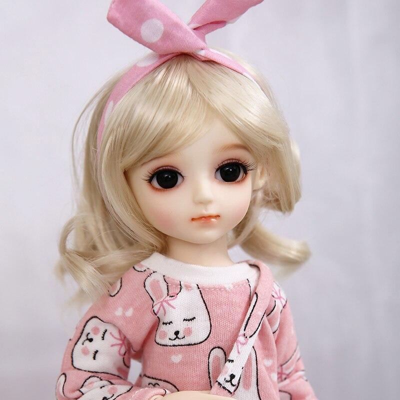 AI Aileen poupée Gaby BJD SD poupées 1/6 corps modèle filles  garçons haute qualité jouets boutique résine chiffres ensemble  completPoupées