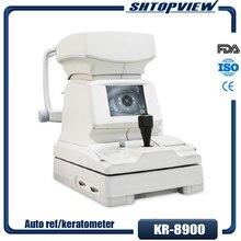 FKR-8900 оптический магазин использовать Автоматический рефрактометр с кератометром