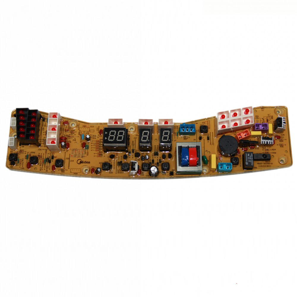 brand new computer board MB3009G MB60 3009G(S) MB62 3009G for Midea washing machine|midea washing machine|washing machine board|board board - title=