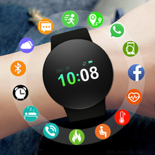 Get more info on the Sport Smart Watch Women Men For Android IOS Smartwatch Fitness Tracker Electronics Smart Clock Wach Smart-watch IP68 Waterproof