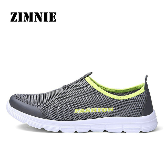 New Unisex Scarpe Da Ginnastica Leggere Estate scarpe in Mesh Traspirante  Scarpe Da Corsa Femminili Lady 242180d15ba