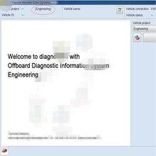 ODIS Engineering V9.2.2/V8.1.3+ ERWIN Flash+ TPI+ лицензия на 5054A/6154A ODIS-E V8.13/V9.22 диагностический для автомобилей VAG