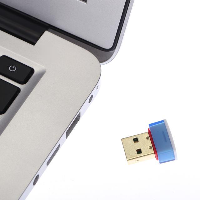 150Mbps Mini Nano USB WiFi Adapter 2.4G Wireless Network WLAN Card IEEE 802.11n/g/b WiFi  Adapter Wifi Dongles for PC Laptop