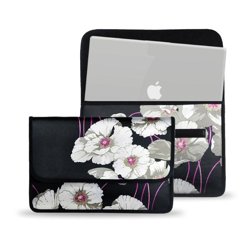 2017 Chinese Style Tablet Case For Apple iPad Air 2 1 Sleeve Bag Notebook Cover For iPad 5 6 Women Man Soft Handbag 9.7 Inch print batman laptop sleeve 7 9 tablet case 7 soft shockproof tablet cover notebook bag for ipad mini 4 case tb 23156
