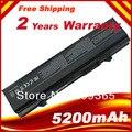 Nova bateria de 6 células para dell latitude e5400 e5500 pp32la pp32lb pw640 wu841 x064d, FRETE grátis