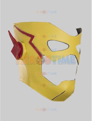Le plus récent Costume Flash Cosplay Flash 3 enfants - 2