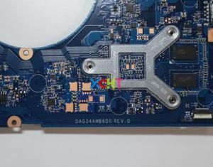 Image 5 - for HP Pavilion Notebook 15 15 A 15T AU000 Series 856223 601 856223 001 UMA i7 6500U Laptop Motherboard Tested & working perfect