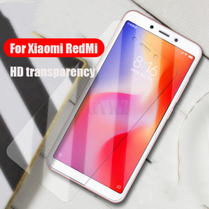 Image 5 - 2Pcs Full Screen Tempered Glass For Xiaomi Redmi 6 6A Screen Protector 9H Anti Blu ray Tempered Glass For Redmi 6 6A glass flim