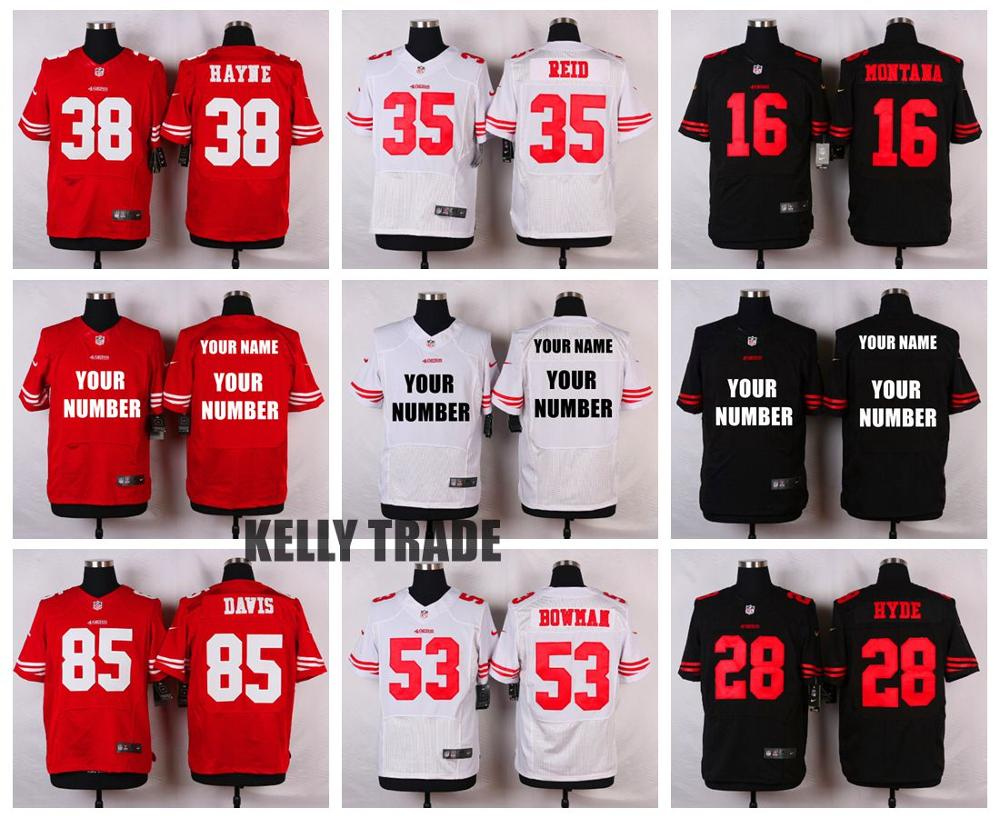 Nike NFL Mens Jerseys - Online Get Cheap Jersey 49ers -Aliexpress.com | Alibaba Group