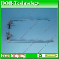 New Laptop LCD LED Screen Axis L R Hinges Fit For HP 2540 2540P EliteBook Series