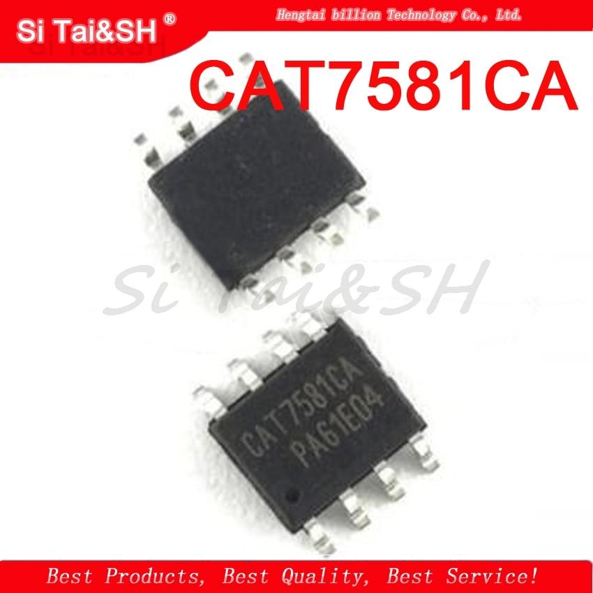 6N137  INTEGRATED CIRCUIT DIP-8 10PCS LOT OF 10PCS