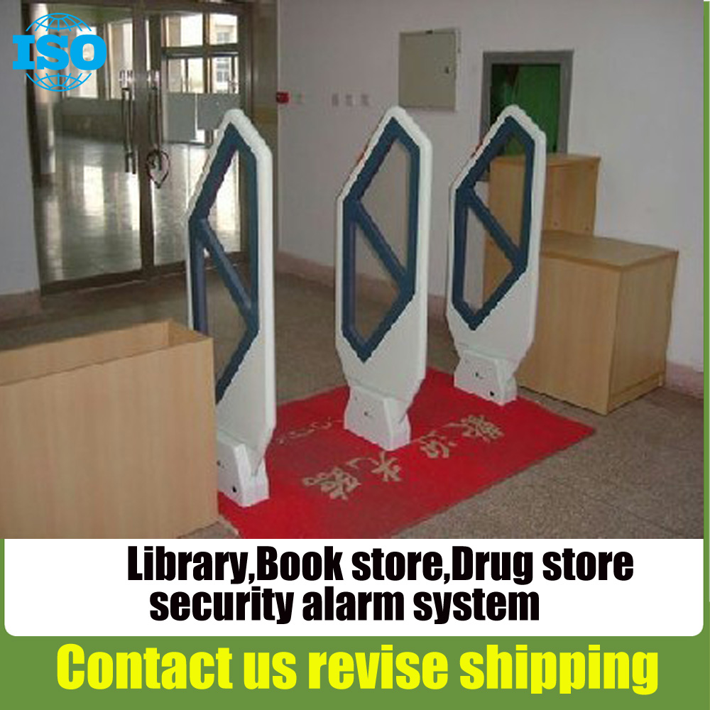 Library sound and light security alarm system higher sensitivity EM system for book store and drug store arjun singh pharmaceutics drug discovery technology and tools