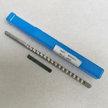 2 шт. 4 мм B1 нажимной шпоночный металический размер HSS шпоночный Режущий инструмент для ЧПУ