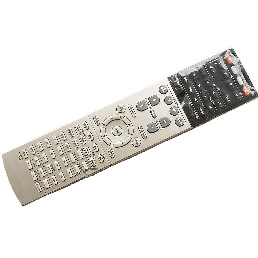 New Remote Control For Yamaha Tv Amplifier Remote