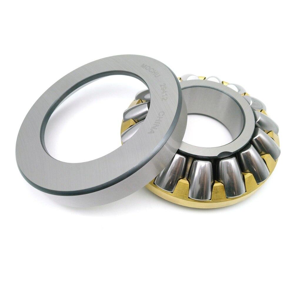 1 pièces 29412 60x130x42 9039412 MOCHU roulements à rouleaux sphériques butées axiales roulements à rouleaux sphériques alésage droit