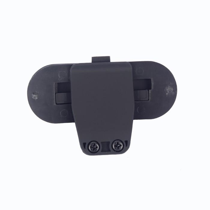T-comvb Tcomsc Clip Bracket For Motorcycle Bluetooth Helmet Intercom Headset Interphone Accessories