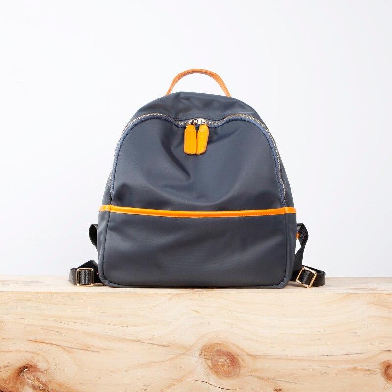 ФОТО EMMA YAO women backpack brand school backpack fashion korean school bags