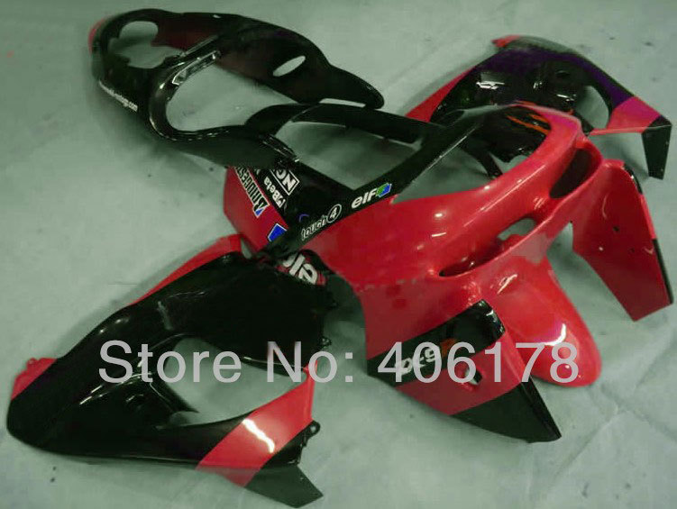 Hot Sales,ZX 9R ZX9R 98 99 ABS fairing kit For Kawasaki Ninja ZX9R 1998 1999 Red Black Aftermarket Motorcycle Fairings for sale custom motorcycle fairing kit for kawasaki ninja zx9r 1998 1999 zx9r 98 99 black flames blue abs fairings set 7 gifts sg10