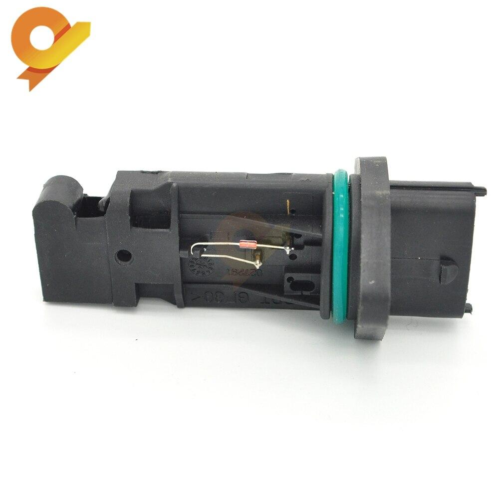 Mass Air Flow MAF Sensor For Opel Vauxhall Vectra Signum Frontera SUV 2.0 2.2 DTI 0281002479 93173727 24437503 0 281 002 479