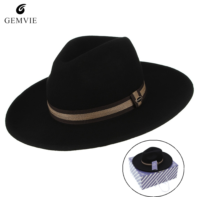 02897bffd1ccc top 8 most popular brim cap wool men soft list and get free shipping ...