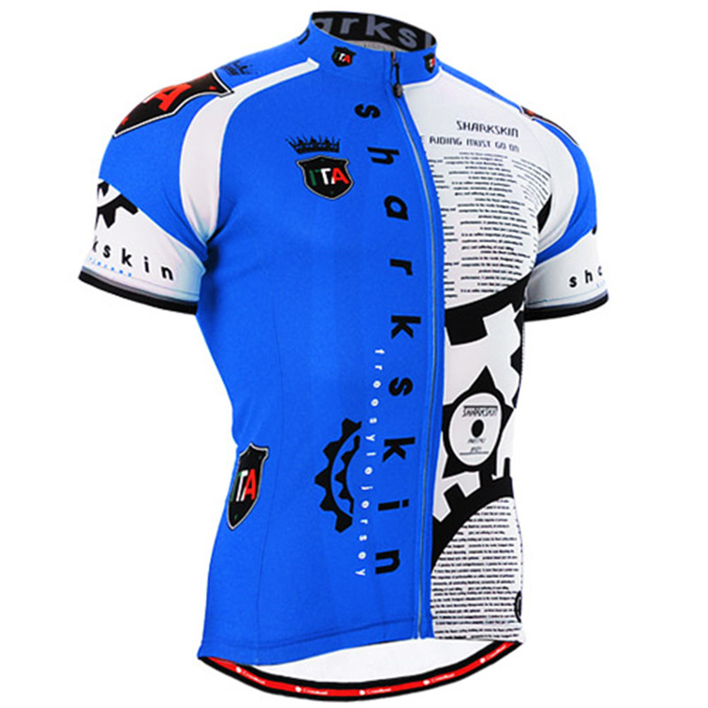 ФОТО LIFE ON TRACK Mens Short Cycling Jerseys Bicycle Shirts Sports Fitness Summer Short Sleeve Breathable Bike Clothing Ciclismo