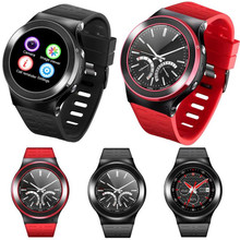 ZGPAX Full round screen S99 GSM 8G Quad Core Android 5.1 Smart Watch With 5.0 MP Camera GPS WiFi Multifunction For Android