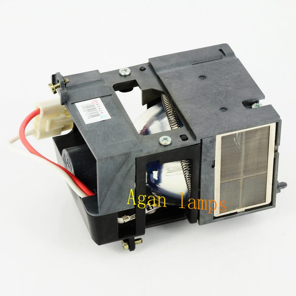 InFocus SP-LAMP-018 Projector Replacement Lamp - for the InFocus X2, InFocus X3, Ask Proxima C110 and other Projectors awo projector lamp sp lamp 005 compatible module for infocus lp240 proxima dp2000s ask c40 150 day warranty