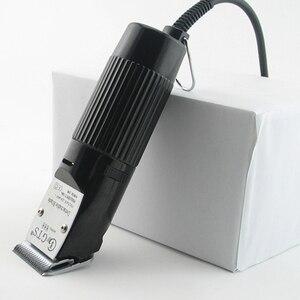 Image 5 - GTS888 Elektrische Haar Schneiden Maschine Für Pet Haar Trimmer Professional Hair Clipper Für Hund Elektrische Tier Rasieren Maschine