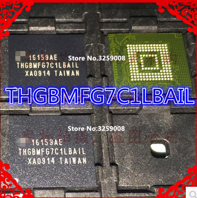 THGBMFG7C1LBAIL 100% new imported original 2PCS/5pcs mpxh6101a 100%new original 2pcs
