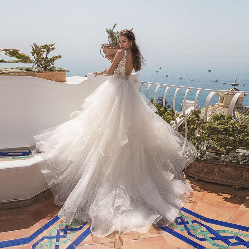 Affordable Wedding Gowns Online: Aliexpress.com : Buy Vestidos De Novia 2018 Cheap Wedding