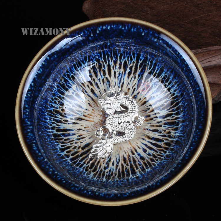Fine Silver Master Teacups 2