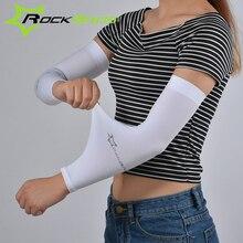 Clambing coolmax rockbros уф-защита рычаг солнца руки рукава летние бег защиты